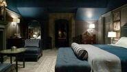 Hannibal bedroom