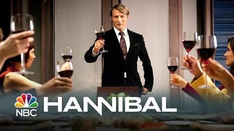 Hannibal - Hannibal Lecter, Foodie (Digital Exclusive)