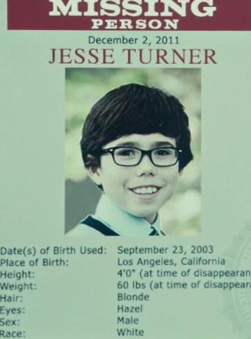 Jesse Turner