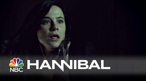 Hannibal - Seeing a Ghost (Episode Highlight)