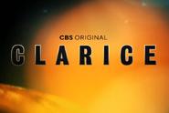 Clarice - CBS series - logo