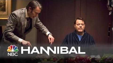Hannibal - A Killer Feast (Episode Highlight)