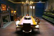 Hannibal dining room
