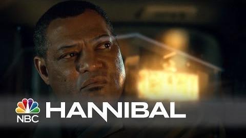Hannibal - An Explosive Search (Episode Highlight)