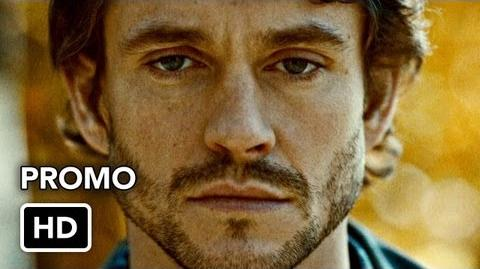 "Hannibal (NBC) ""Mind Games"" Promo"