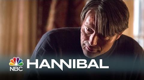 Hannibal - Hannibal's Final Feast (Episode Highlight)