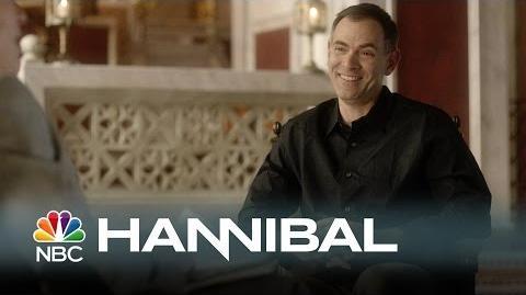 Hannibal - Post Mortem - Episode 306 (Digital Exclusives)