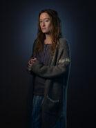 Catherine Martin - Clarice TV series
