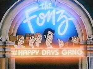 Fonz and Happy Days Gang.jpg