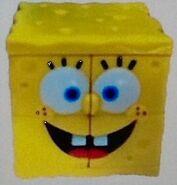 SpongebobthePuzzleTwistCube