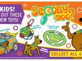 Scooby-Doo? (Arby's, 2011)