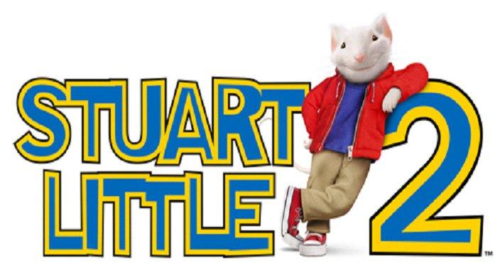 Stuart Little 2 (McDonald's, 2002)