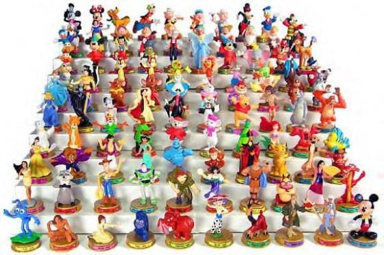 100 Years Of Disneyland (McDonald's, 2002)