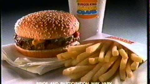 The Lion King Burger King 1994 Kids Meal Wiki Fandom