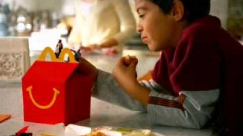 Batman: The Brave and the Bold (McDonald's, 2011)