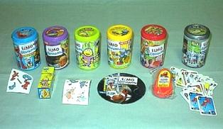 The Adventures of Elmo in Grouchland (Sbarro, 1999)