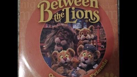 Between_The_Lions_-_Our_Feathery_Friends_(2007)