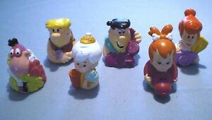 Flintstones Fun Squirters (Denny's, 1991)