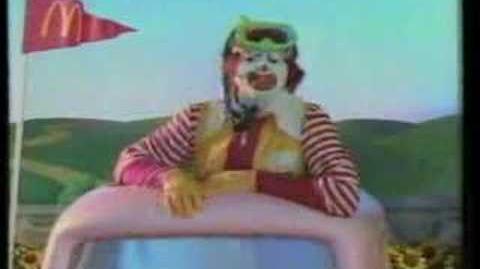 Batman Returns (McDonald's, 1992)