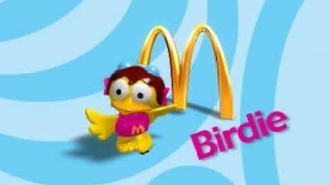 McDonaldland Play-Doh Kit (McDonald's Pakistan, 2004)