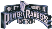 Mighty Morphin Power Rangers Movie 1995 logo.png