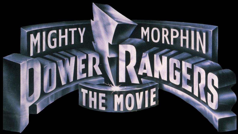 Mighty Morphin Power Rangers: The Movie (McDonald's, 1995)