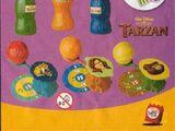 Tarzan (McDonald's Europe, 2005)