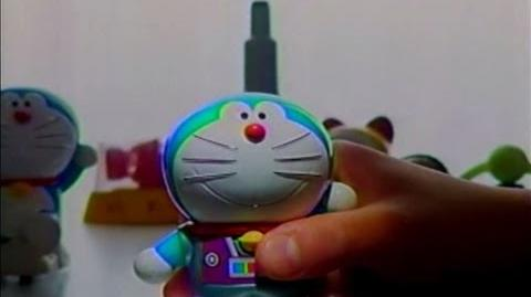 Doraemon (McDonald's Japan, 2009)