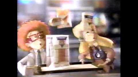 Goof Troop Bowling (Burger King, 1992)