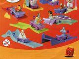 Aladdin (McDonald's, 2004)