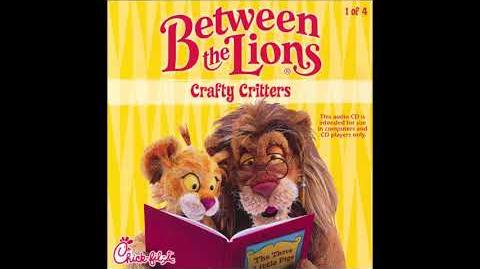 Between_The_Lions_Crafty_Critters_(2007)