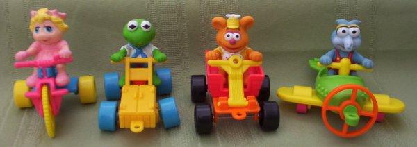 Muppet Babies (McDonald's, 1990)