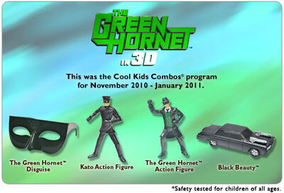 Hardees 2010 Green Hornet.jpg
