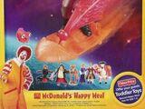 Treasure Planet (McDonald's, 2002)