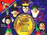 Snow White and the Seven Dwarfs (McDonald's, 2001)