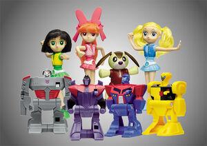 Transformers and Powerpuff Girls Z.jpg