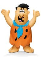 Personajes de Hanna Barbera Fred