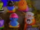 McDonalds Halloween Nerds Candy Dispensers