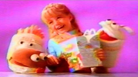 Good Morning (McDonald's, 1991)