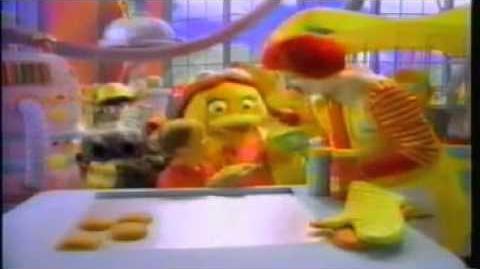 Babe (McDonald's, 1995)