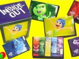 Inside Out (Subway; 2015)
