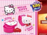 Hello Kitty Pretty in Pink (Jollibee, 2013)