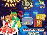 Cardcaptors (Taco Bell, 2002)