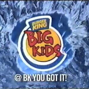 Category Burger King Kids Meal Wiki Fandom