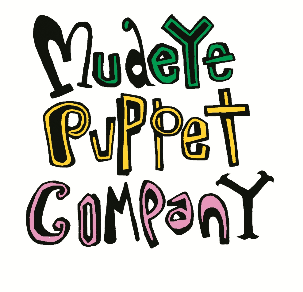 Mudeye Puppet Company Activity Books (Burgerville, 2011)