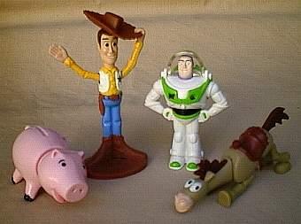 Toy Story 2 (McDonald's Australia)