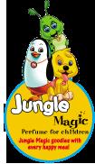 Jungle Magic (McDonald's India, 2011)