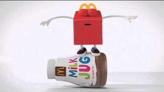 McDonald's Littlest Pet Shop Happy Meal Commercial
