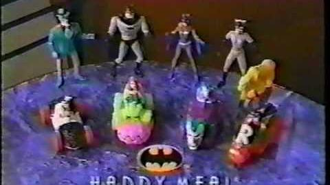 Batman (McDonald's, 1993)