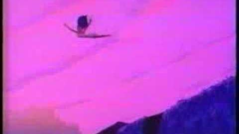 Pocahontas (Burger King, 1995)